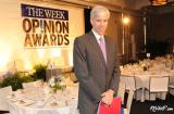 The Week�s Opinion Awards Go To�  Peggy Noonan, Tom Toles & John Sides.  Oh, And A Monkey Cage Too�