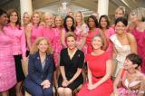 Washington�s Top �Newsbabes� Unite To Save 2nd Base; Help Raise Breast Cancer Awareness!