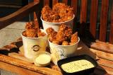 Michel Richard Is Gunning For Colonel Sanders This Summer!  D.C. Foodies Benefit�