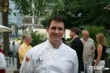 Executive Chef Wes Morton Has (Art and) Soul!