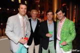 Capital Club Channels Ol' Blue Eyes At 19th Annual Summer Sinatra Soiree!