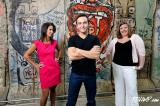 �The Tommy Show� Brings Its A-Game to AM Radio; 94.7 Fresh FM Morning Show Celebrates Two-Month Anniversary!