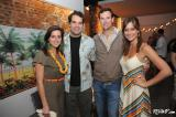 Luke�s Wings & L2 Lounge Keep Summer Alive; Beach Party Fundraiser Raises $~7,000 For Wounded Warriors!