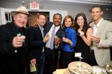 Cupcakes & Cocktails Raises $7,000 For Crohn's & Colitis Causes; News Notables Draw Sweet Crowd To One Lounge!