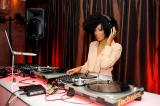 Solange Knowles Hops The Pond At Lincoln; Virgin Atlantic Celebrates 15th Anniversary!