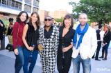 Corcoran Is Pretty �Cool�; Kehinde Wiley BBQ Brings A Little �Ooh-La-La� To Capitol Skyline Hotel!