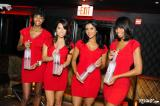Moet and Belvedere Flow Freely During Josephine�s RED Hot VIP Preview Party!