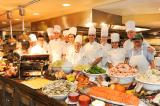 Families Feast At Michel Richard Citronelle And Mandarin Oriental's Sou'Wester Thanksgiving Dinners!