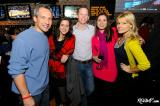 Sports Junkies Redline Through Penn Quarter During One-Year Anniversary Bash!