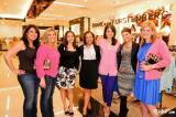 Walking A Mile In Mamie�s (Designer) Shoes Raises Funds For National Down Syndrome Society!