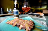 Sushiko Chevy Chase Gets Crafty w/ Rare Beer Tasting Menu!