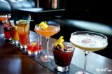 Award-Winning Hotspot Black Jack Unveils New Summer Cocktail Menu!