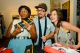 Bargains/Crowds Plentiful At Sold-Out Gilt City DC Summer Warehouse Sale