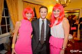 Ashley Taylor Bronczek & Mary Anne Huntsman Host Komen Gala Kick-Off Party