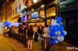 Pearl Dive/Black Jack Sold-Out One Year Anniversary Party As Cool As Ice (Luge)