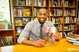 NBA All-Star Dwyane Wade Brings Bestselling Heat To Politics & Prose
