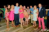 Tropics Triumph Over Weather At Fourth Annual University Club Rooftop Luau