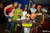 Smith Point Does Away With �List� For Halloween; Scooby, Waldo, Hello Kitty, Penguin Finally Get In