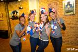 Hello Kitty Pop-Up Presidential Campaign HQ Opens; Friendship Party Welcomes Washingtonians