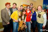 Washingtonians Come In From The Cold At University Club Apres Ski Party
