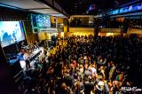 Georgetown Walks Like An Egyptian Into 2013 At Sphinx Club NYE Soiree