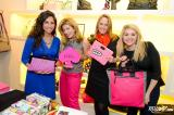 Calling A Spade A (Kate) Spade; Charitable Madison Recruiting Event Crowds Georgetown Store