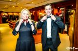 Beautiful People, Baked Goods & Babies Benefit From Brooks Brothers Bow Tie Bash