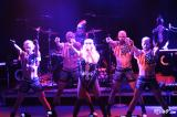 Ke$ha's Love Is Inaugural Drug; RIAA/Musicians On Call Charity Concert Fills 9:30 Club
