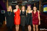 The Tenfold Forty's Charitable Bayou Benefit Masquerades As Mardi Gras Bash