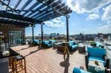 Upscale Boutique Hotel The Graham Opens In Georgetown; 'Observatory' Rooftop Lounge Bows In May