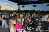 District's VIPs Treated To Early Preview Of The Graham Georgetown's Rooftop 'Observatory' Lounge