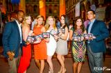 Washingtonian(s) Love D.C.; Magazine's Annual 'Best Of' Party Packs National Building Museum