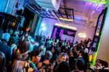 Washingtonians Celebrate In Style During Magazine's '13 Malmaison Fashion Fete
