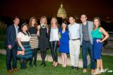 District's Young Professionals Spend A 'Night Under The Stars'; Help Make-A-Wish Come True For Area Kids