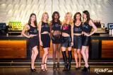"""Foodies, Fashionistas & The Famous Flock To Dupont; STK D.C. """"Not Your Daddy's Steakhouse"""""""