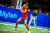 FLOTUS, D.C. VIPs Cheer As Kastles Clinch Home Court Advantage For Eastern Conference Championship Match
