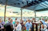 Rum Day DC Kicks Off w/ 'Smoking' Hot Summer Soiree Atop Graham Hotel