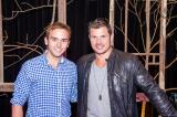 Nick Lachey Heats Up The Inn At Willow Grove With New Album Debut