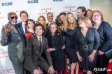 Government & Glitz Collide At D.C. Premiere Of CBS's New 'Madam Secretary' TV Series