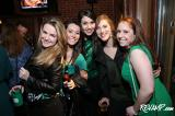 Guinness & Guac Combine At Johnny Pistolas For Capital Club's 20th Annual Shamrock Soiree