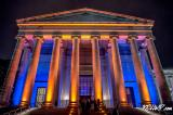 National Gallery Of Art Fetes 75th Anniversary With Black Tie Donor Reception