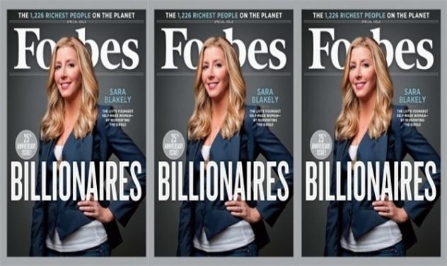 Photo: Forbes Magazine