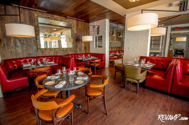 Foodies To Head 39 Nopa 39 For Ashok Bajaj 39 S Latest New American Brasserie Bows May 6th Revamp