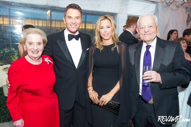 2015 White House Correspondents Dinner Weekend In Review