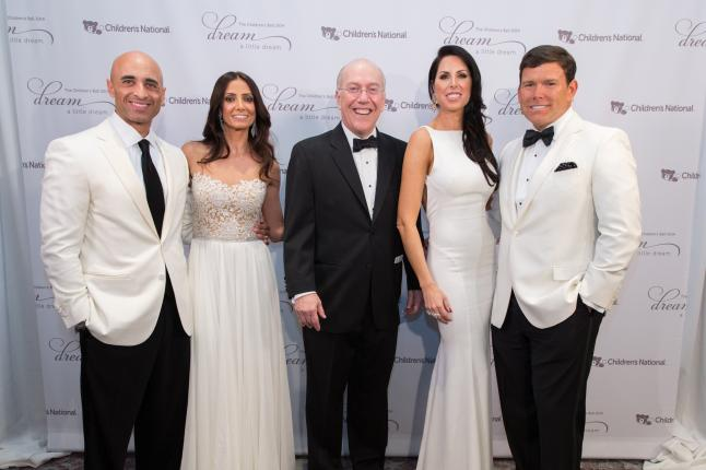 Children's Ball Dream Turns To $10.7M Reality; Black Tie Benefit Boasts Performance By Jennifer Hudson, Menu By Wolfgang Puck/Nobu Matsuhisa