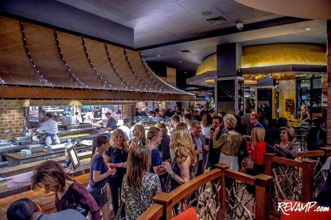 City Perch Grand Opening A Tasty Treat; North Bethesda's Pike & Rose District Continues To Grow