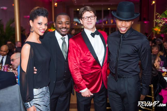 Creativity, Culture & Congress Make For Good Company At Alvin Ailey Dance Company's Annual D.C. Gala