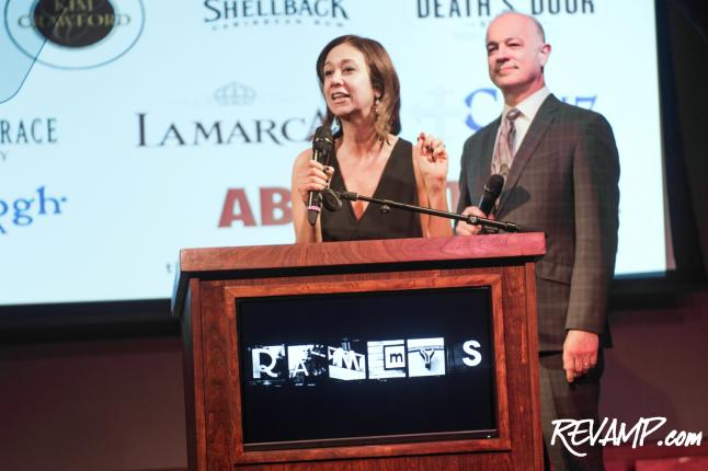 Washington Restaurant Association Announces '15 RAMMY Awards Finalists; Winners To Be Feted At June Gala