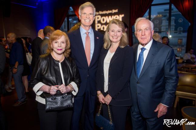 WaPo Celebrates Launch Of PowerPost; Vertical Website Explores Washington's Inner Workings