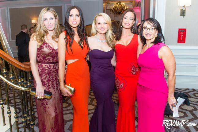 Capital Splendor On Display At 10th Annual Children's Ball